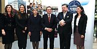 Kadir Has Üniversitesi'nde UNESCO Kürsüsü