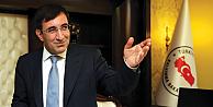 Kalkınma Bakanı Cevdet Yılmaz Kalkınma Ajansları'nı anlattı;