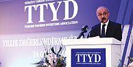Kalkınma Bakanı Lütfi Elvan: Turizm ile cari açık yarıya iner