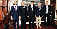 Kalkınma Bakanlığı ve TOSYÖV işbirliği güçleniyor