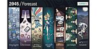 Kaspersky Lab 2045 tahminlerini açıkladı