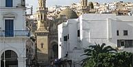 KOBİlerimiz Kuzey Afrikada kolay tutunur: CEZAYİR-TUNUS-FAS