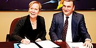Koç Holding ve BM Kadın Birimi işbirliği