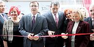 Koç Üniversitesi EÇADEM açıldı