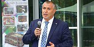 Kocaeli Büyükşehir Belediyesi ile Gebze Güzeller OSB işbirliği yaptı