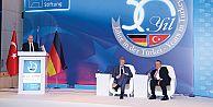 Konrad-Adenauer-Stiftung Derneği Türkiye Temsilciliği 30. yılını kutladı
