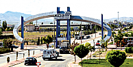 Konya'nın üretim merkezi; Konya Organize Sanayi Bölgesi