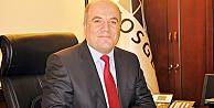 KOSGEB Başkanı Mustafa Kaplan istifa etti