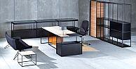 Kullanıcısını yaratan ofis mobilyaları MODOKO'da