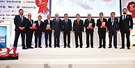 Küresel finansın liderleri İstanbul'da buluştu Para nazlanıyor
