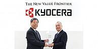 Kyocera C.A.'nın 'En İyi 100 Küresel Yenilikçisi' ödülünü aldı