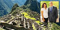 Latin Büyüsü PERU