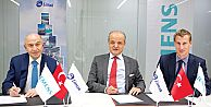 Limak servis ve bakım için Siemens ile anlaşma imzaladı