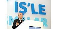 """Başbakan Yardımcısı Mehmet Şimşek: En kötüsü geride kaldı"""""""