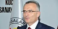 Maliye Bakanı Naci Ağbal: Reform gündemimiz devam ediyor
