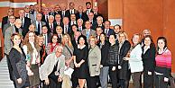 Marmara Grubu Vakfı Genel Kurulu yapıldı