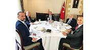 Marmara Grubu Vakfı Kıbrıs#039;taydı