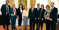 Marmara Grubu Vakfı Makedonyadaydı