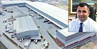 Marmara Metal, lojistik sektörüne depolar kuruyor ve kiralıyor