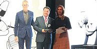 Mars Logistics'e Hugo Boss'tan 'En İyi Tedarikçi Ödülü'
