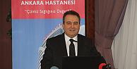 Memorial Ankara 1 yaşında