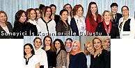 Mersin-Tarsus OSBde 'Kadın