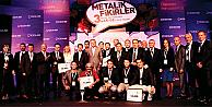 Metalik Fikirler 3. Ar-Ge Proje Pazarı; Projeler gelecek için yarıştı
