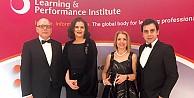Migrosun 'Kasap Yetiştirme Programına İngiltereden ödül