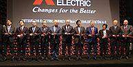 Mitsubishi Electric'ten Türkiye'ye yatırım