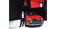 Mitsubishi'den Konsept XR-PHEV II ve yeni L200