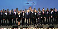 MÜSİAD 23. olağan genel kurulu gerçekleştirildi