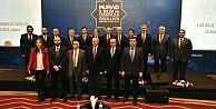 MÜSİAD Bilim ve Teknoloji Ödülleri sahiplerini buldu