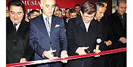 MÜSİAD Bolu şubesi açıldı