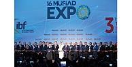 MÜSİAD 'Ekonomi ve Ticarete odaklandı
