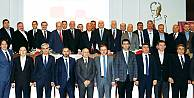 """Nakıboğlu, Meslek okulları sanayicilerin eli ayağı"""""""