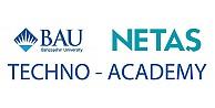 """""""Netaş-BAU Techno Academy"""" ilk mezunlarını verdi"""