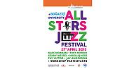 New Yorklu caz müzisyenleri Boğaziçi Üniversitesi'nde ders verecek
