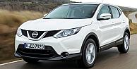 Nissan Qashqai'nin yeni nesli