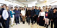 Nükleer öğrencilerimiz Moskova MEPhI Üniversitesi'nde