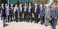 ODTÜ, ODTÜ Teknokent ve Başkent OSB'den stratejik ortaklık