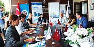 Okan Üniversitesi ile İAYOSB arasında işbirliği anlaşması imzalandı