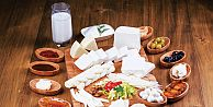 Okulda başarı için süt ve peynir şart!