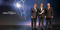 Opet ortağı Fuchs'a Volkswagen Grup Ödülü