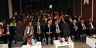 Organize Sanayi Bölgeleri (OSB'ler) ve OSBÜK strateji belirlemek için toplandı
