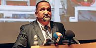 Ortadoğu lojistik sektörünün liderleri İstanbul'da buluştu