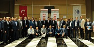 OSBÜK 14. Olağan Genel Kurulu, Ankarada yapıldı