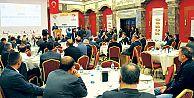 OSBÜK Doğu Anadolu Bölge Toplantısı, Elazığda yapıldı