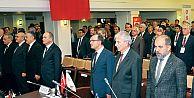 OSBÜK Ege Bölgesi OSBleri İstişare Toplantısı İzmir#039;de gerçekleştirildi