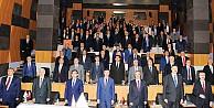 OSBÜK, 38 OSB temsilcisini Gebze Güzeller OSBde buluşturdu