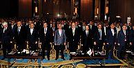 OSBÜK XIII. Olağan Genel Kurul Toplantısında Cahit Nakıboğlu, yeniden OSBÜK Başkanı seçildi